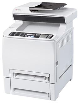 Kyocera FS-C1020MFP PS
