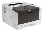 Kyocera FS-1320D Desktop B&W Laser Printer